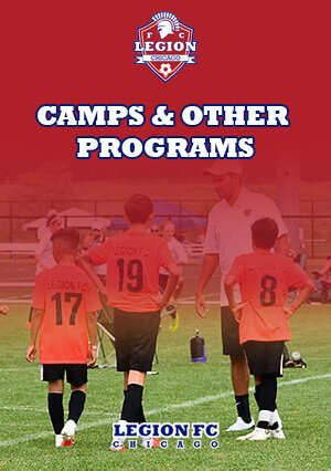 Camps & Other Programs