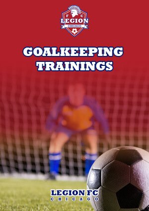 Goalkeeping Trainings