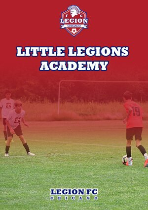 Little Legions Academy