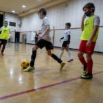 Legion FC Chicago soccer club